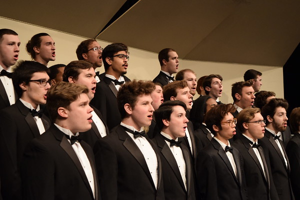 UC Men's and Women's Choruses