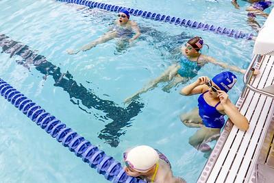 20160414 - Swim Lesson (SN)