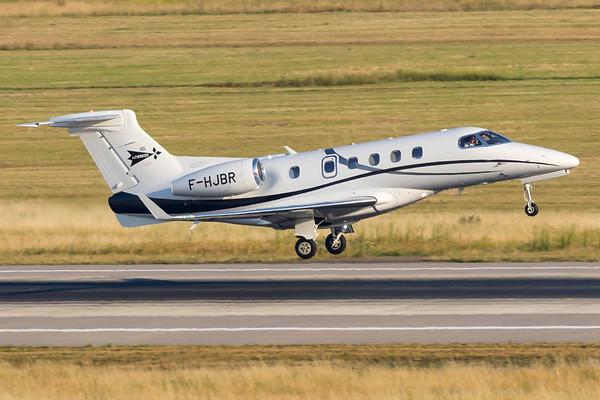 F-HJBR - Embraer EMB-505 Phenom 300