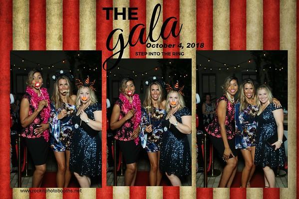THE Gala  10.4.2018