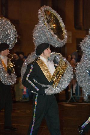 2007 Denver Parade of Lights