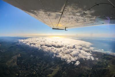 Oregon Coast P210