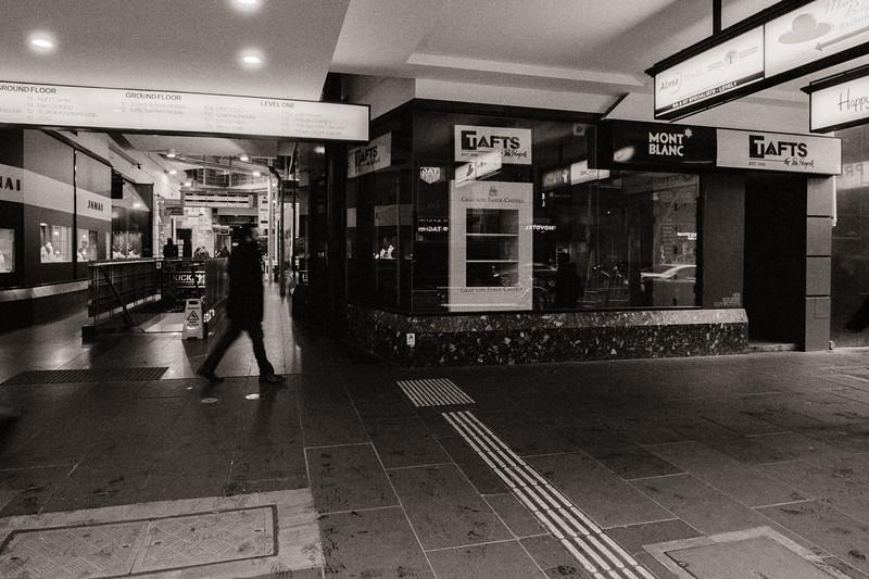 Centreway Arcade