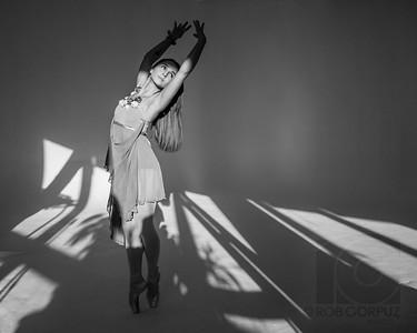 TANYA DANCES