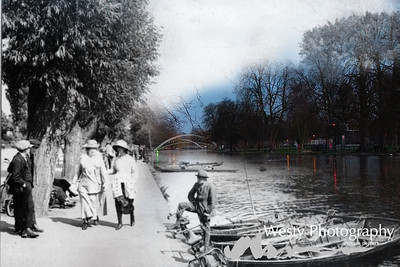Now and Then - Bedfordshire