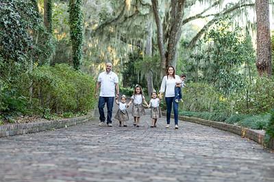Haifa Family | Maclay Gardens
