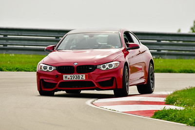 2019 SCCA TNiA May Pitt Race Red BMW