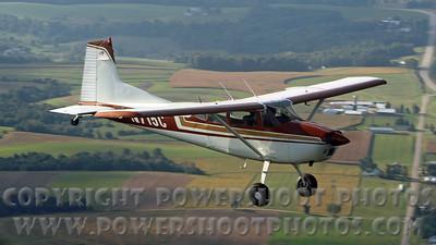 Bruce's Cessna 180