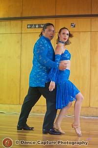 John & Sasha - performance