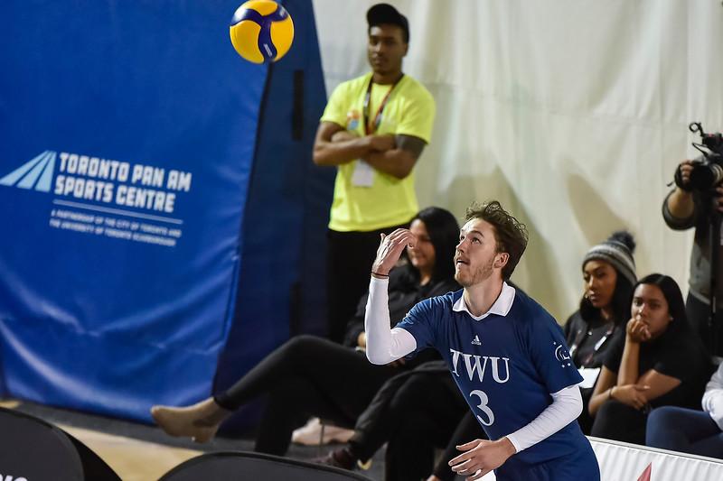 12.29.2019 - 4372 - UCLA Bruins Men's Volleyball vs. Trinity Western Spartans Men's Volleyball.jpg