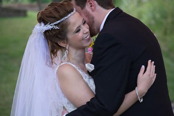 Originals: Jo + Rich Wedding