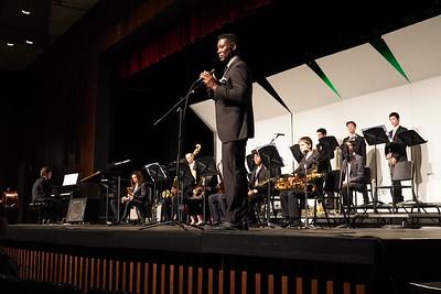 2019_12_05 Jazz Concert