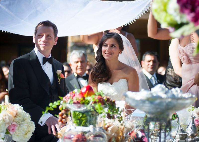 Layla & Stephen - Lake Tahoe Wedding