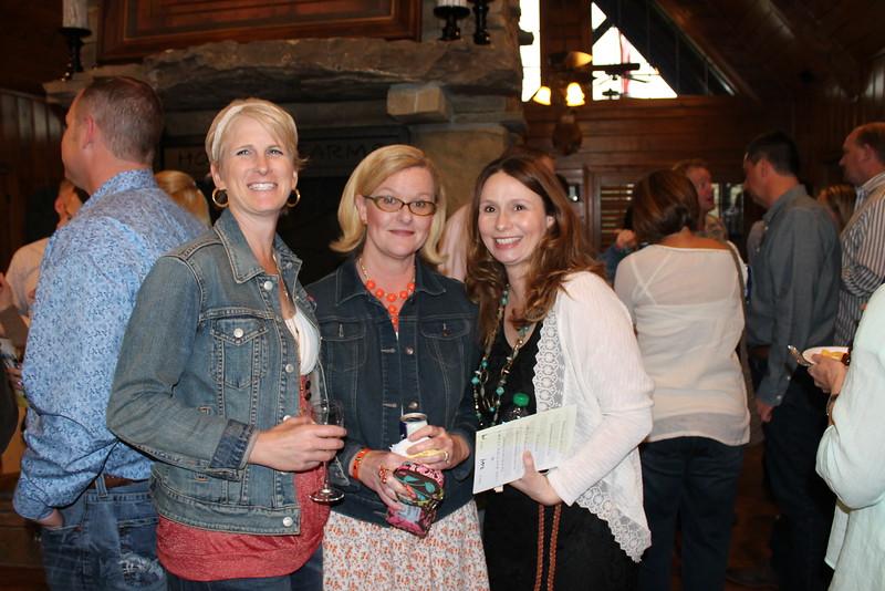 Jennifer Slead, Kristen Leibowitz, Melinda Fogarty.JPG
