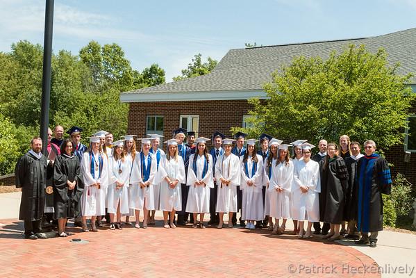 2014-06-01 Hillsdale Academy Graduation