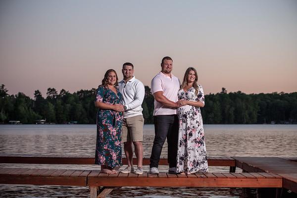 Zeitler Family Maternity