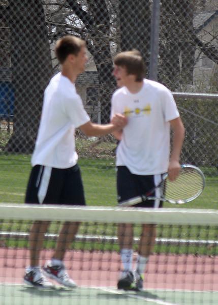 Iowa Lakes Tennis Champions