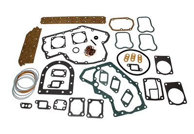 SAME SOLAR TAURUS LAMBORGHINI 653R SERIES FULL ENGINE GASKET SET