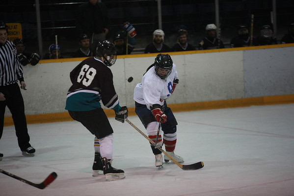 Student Teacher Rendez-Vous Hockey