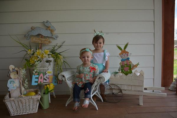 Earls Family Spring 2019