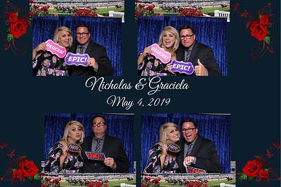 Nicholas & Graciela