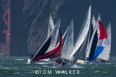Rolex Big Boat Series 2018