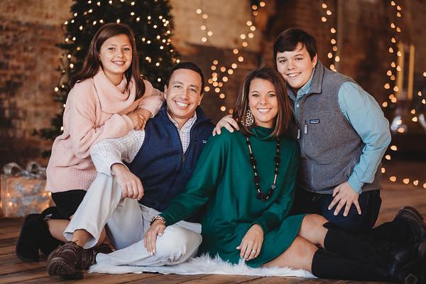 Dee Dee Setzler | Family