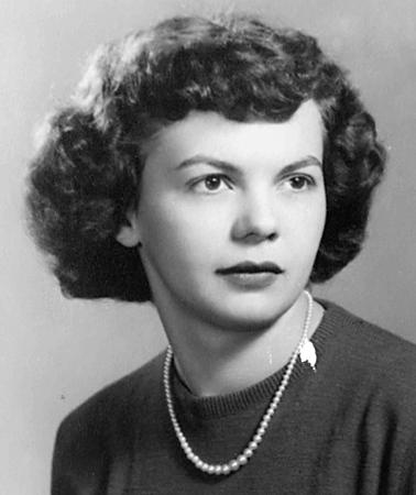 DorisKaszycki