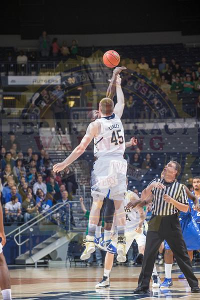 Norte Dame - IPFW Basketball