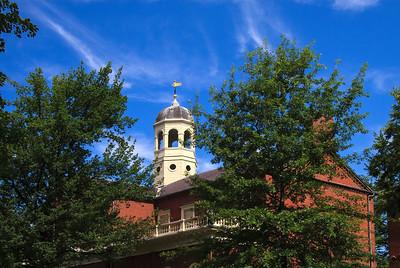 A Visit to Harvard University
