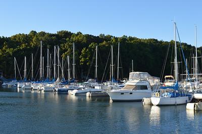 40th Annual Regatta - Sunday 5 October 2014- Barefoot Sailing Club