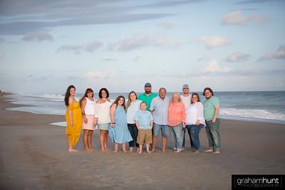 Yvonne Family