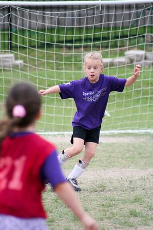2011 April 23 - Sophia's Soccer