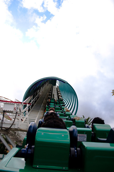 2010 - Jan - 18-24 - Family Disneyland Trip-8015