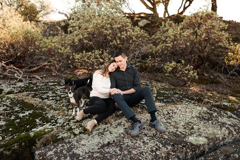 Alexandria Vail Photography Shaver Lake Engagement Mat + Deanna166.jpg