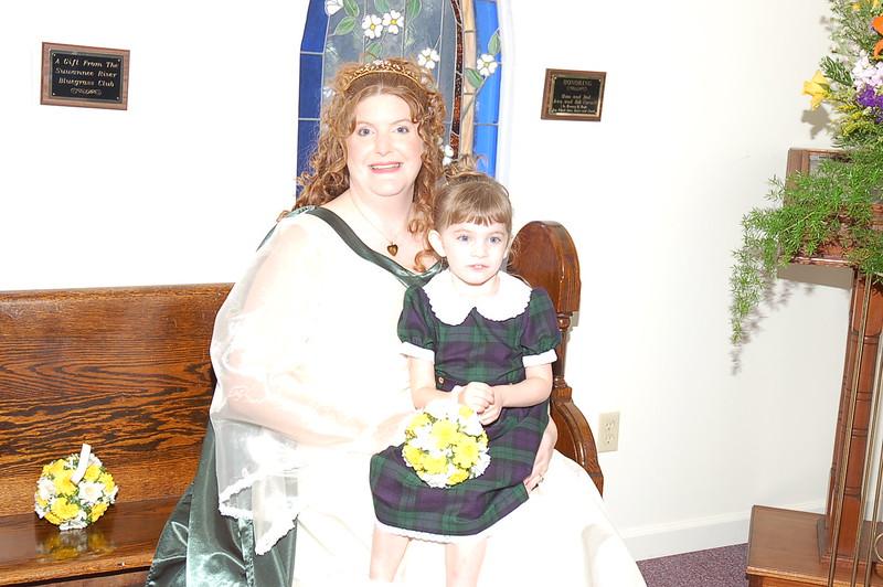 Mary and Alan  Wedding      12-16-
