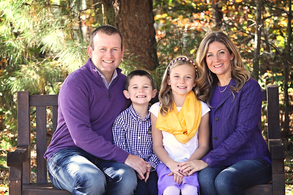 Bowlin | Family 3