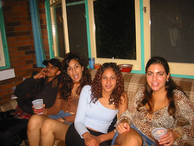 Keg Party 02