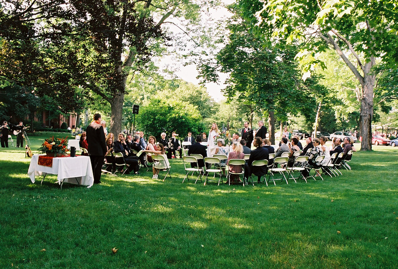 The Wedding Circle