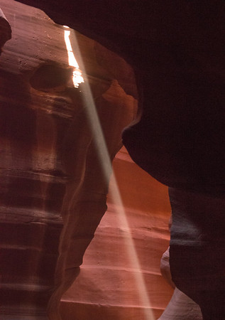 2015 Slot Canyons of Northern Arizona
