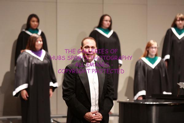 2010 RTHS MUSIC DEPARMENT FINAL CHIOR CONCERT