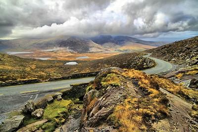 Atlantic Islands, West Cork and Kerry