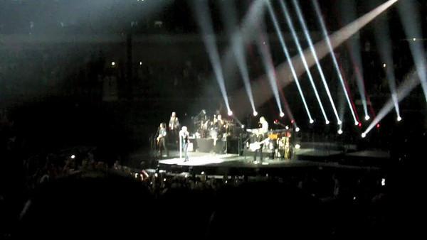Bon Jovi @ AA Ctr. Photos