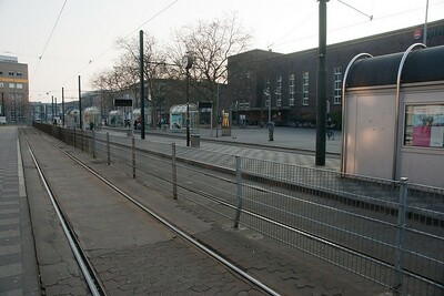 Dusseldorf 03 2012