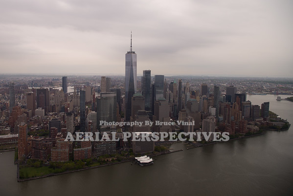 VE Day NYC Flyover