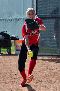 2013 Regis Softball
