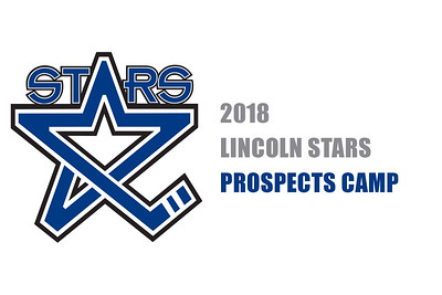 2018 - 2019 Lincoln Stars Prospects Camp