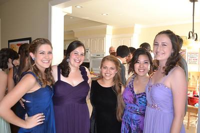LAHS Prom 2013