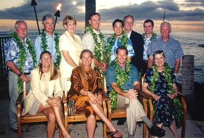 2001 Annual Meeting 2-26-2001