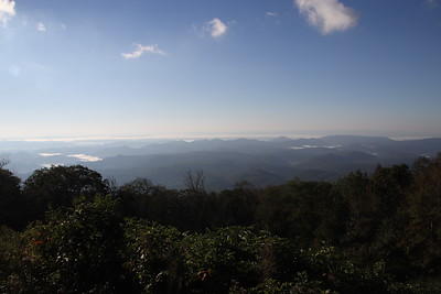 2018-10 Rough Ridge